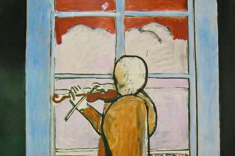 Redes sociales, marca personal para músicos y la ventana de Johari