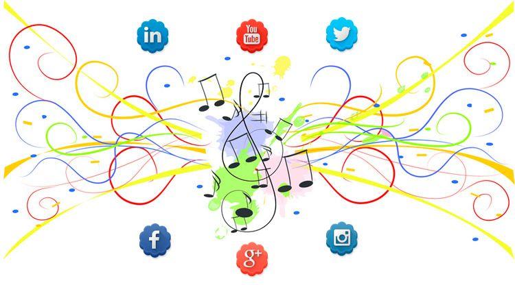 Música, marketing y social media: los retos para el siglo XXI