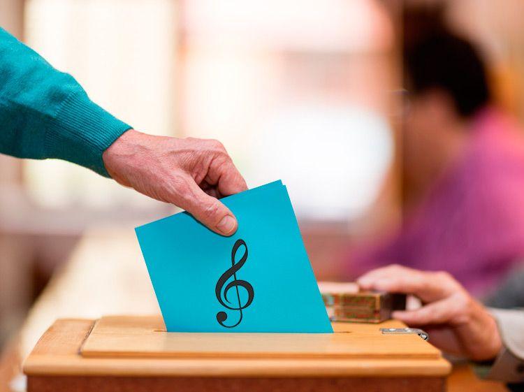 Carta abierta a un candidato al #20D: no te olvides de la música y la cultura