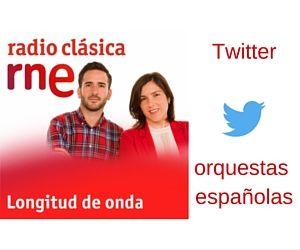 Entrevista David Peralta Radio Clásica