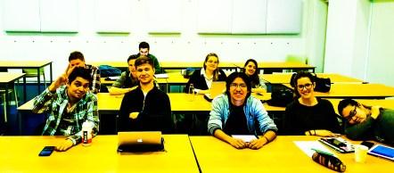 enseñar a usar las redes sociales en los conservatorios
