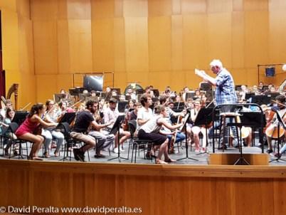 Mi experiencia con la Joven Orquesta Nacional de España- redes sociales y música-12