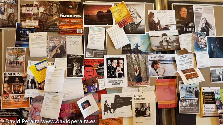 Lo que aprendí como estratega de las redes sociales del Conservatorio de Amsterdam