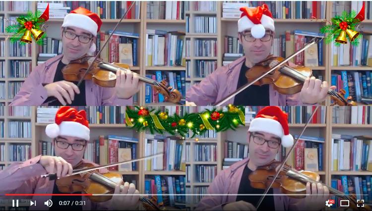 Feliz-Navidad-y-prospero-2017-David-Peralta-Alegre-musica-redes-sociales