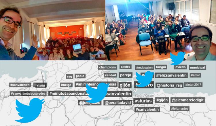 Cómo conseguir ser tendencia en redes sociales en la educación musical