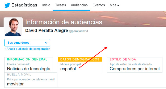 Informacion-de-audiencias-en-Twitter-analytics