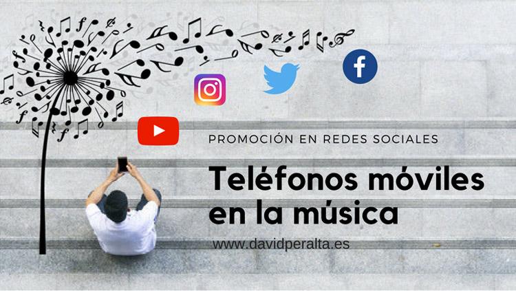 Promoción-en-redes-sociales-movil-musica