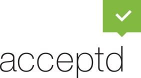 Logo Acceptd