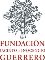 Logo Fundación Guerrero