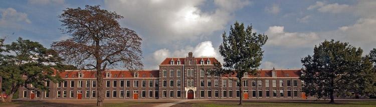 Akoesticum en Ede, sede de la Joven Orquesta del Concertgebouw de Amsterdam