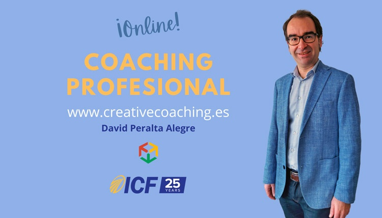 Coaching Profesional Online David Peralta Alegre