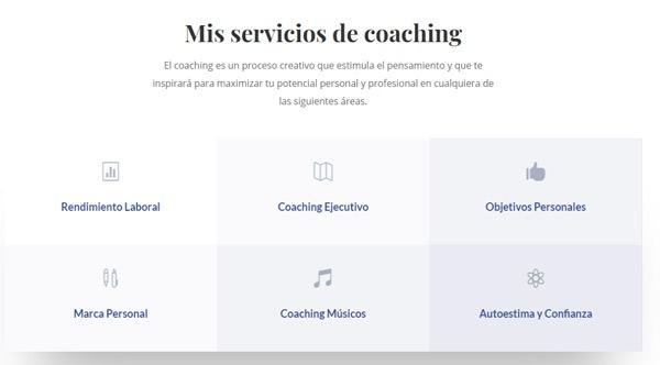 Servicios coaching profesional online creativecoaching.es