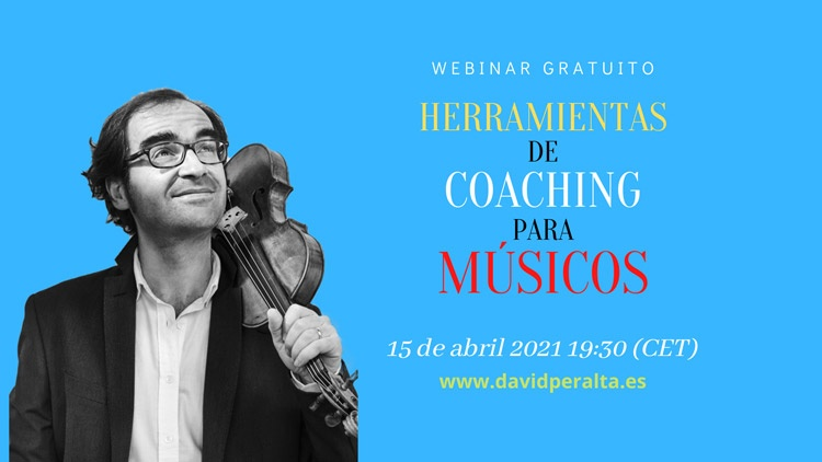 herramientas coaching para músicos