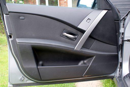 BMW E60/E61 Front Door Trim