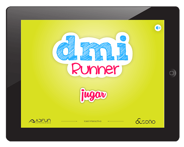 DMI Runner_Inicio