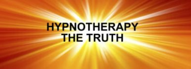 hypnotherapy the truth