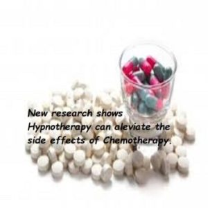 Hypnotherapy for Chemotherapy