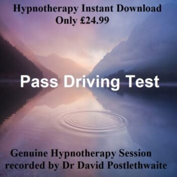 Driving Test Hypnotherapy