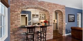 Elegant kitchen bar For Your Modern Home