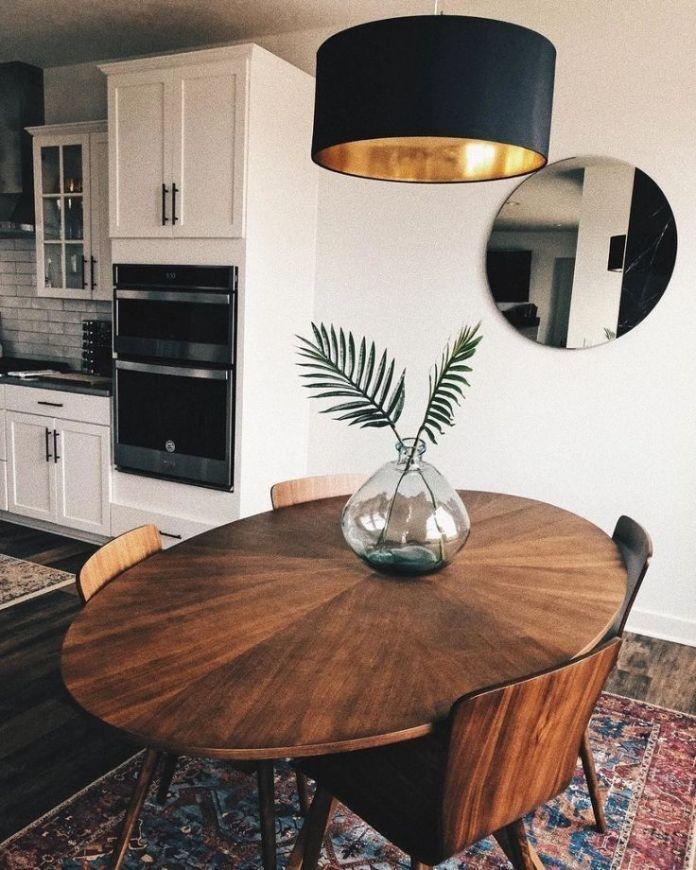 bohemian dinning rooms