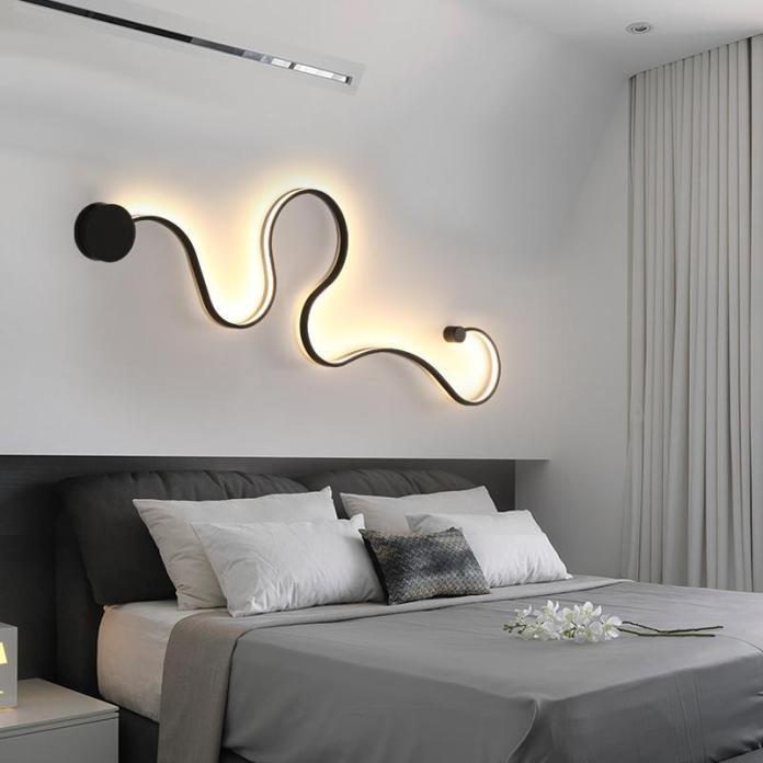 wall led light