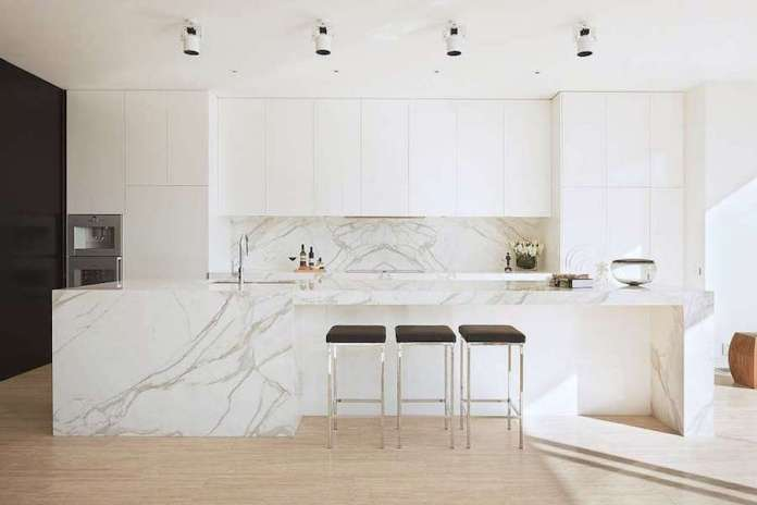 Using Marble Touch