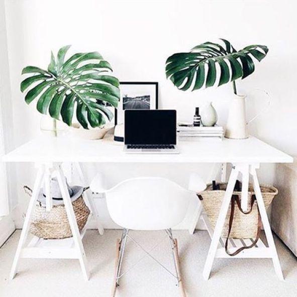 Workspace Decoration
