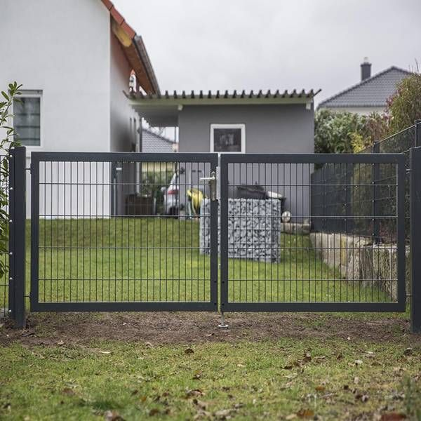 Simple Gate Design