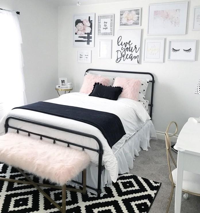 Monochrome Carpet For Unique Floor