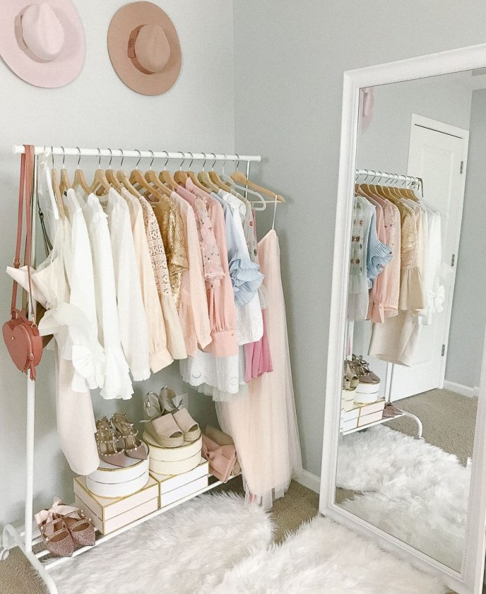 Hang Your Favourite Clothes