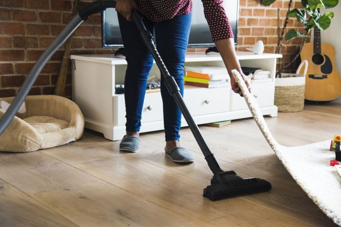 Cleaning The Interior of Your Home Routinely