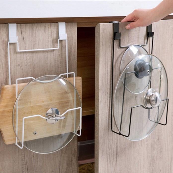 Use Your Kitchen Door