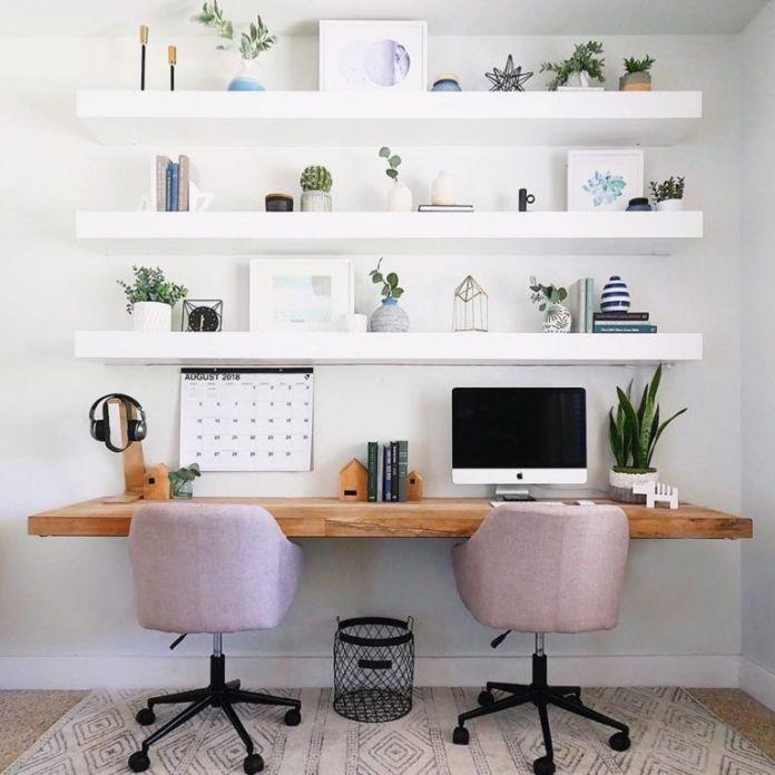 Use Shelves