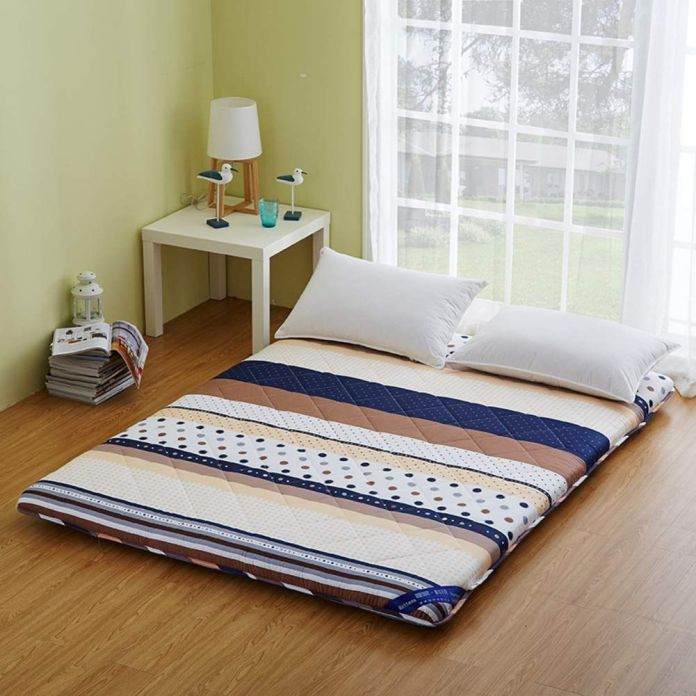 Benefits of Using a Futon Bed