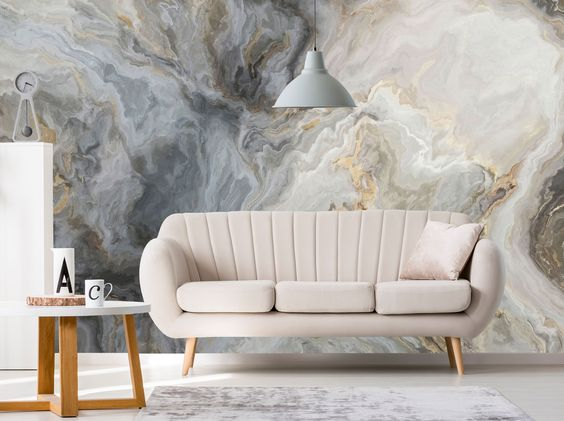 natural marble wall texture