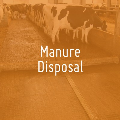 Manure Disposal