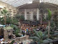 Another shot of the Gaylord