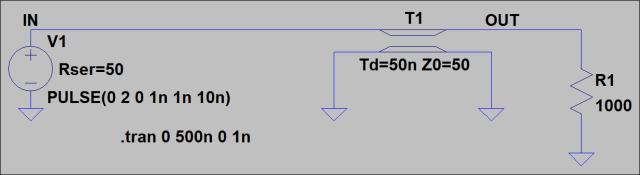 ltspice sim schematic