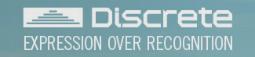 Discrete Logo