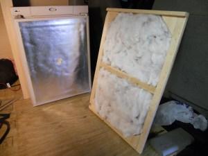 VanLife refrigerator