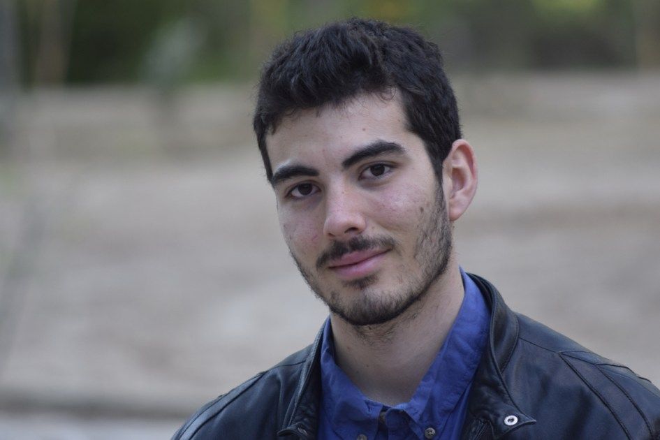 David Sánchez Romero de Ávila