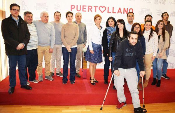 Talleres de Empleo en Puertollano