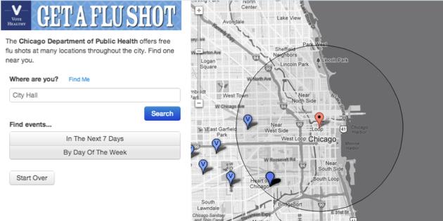 This Week in Transparency: The Viral Flu App & Dirty Restaurants