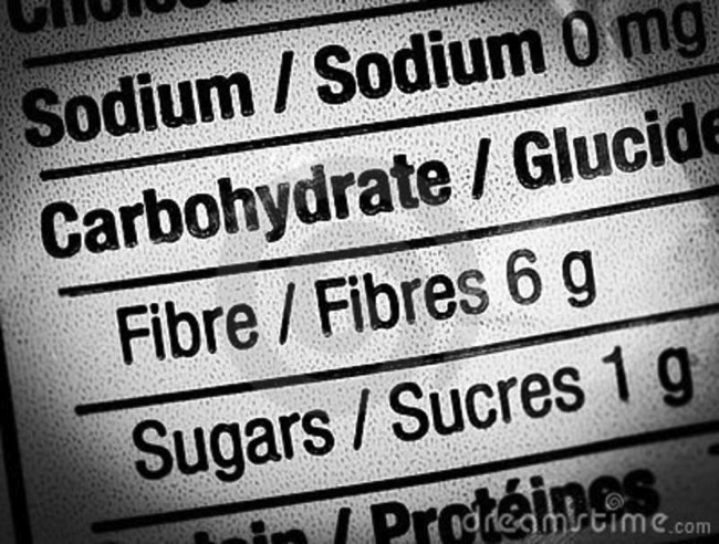 Food label 19642773
