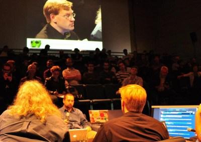 Cloud Intelligence Symposium 2009