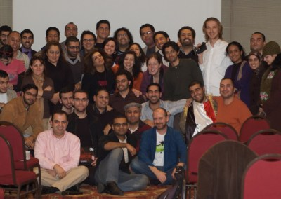 Arab Bloggers Summit 2009