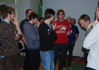 Creative Industries Styria 2010