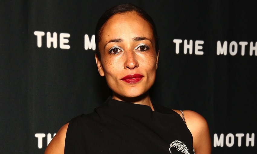 In Which Zadie Smith Advocates for Doing Development Differently
