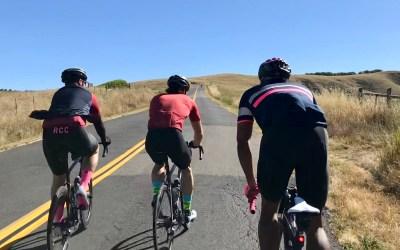 Bicycle Diaries Part 1: Esprit de Corps