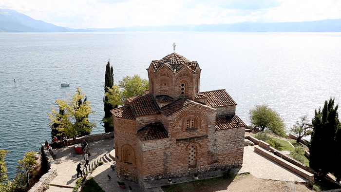 10 Places You Must Visit in Macedonia